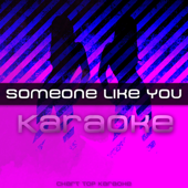 Someone Like You (Karaoke) - Someone Like You