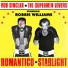 Bob Sinclar Vs The Super... - Romantico Starlight
