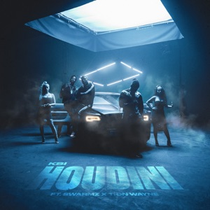 Houdini (feat. Swarmz & Tion Wayne) - Single