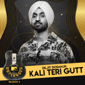 Kali Teri Gutt (MTV Unplugged) thumbnail