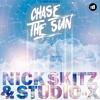 Nick Skitz & Studio-X - Chase the Sun (Nick Skitz & Technoposse Remix Edit) artwork
