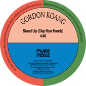 Gordon Koang - Stand Up (Clap Your Hands)