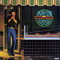 Waylon Jennings - Waylon and Company artwork