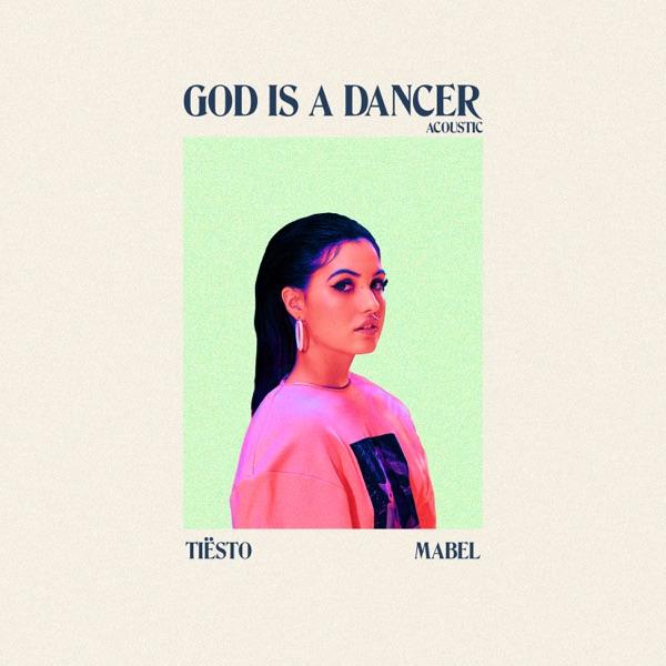God Is a Dancer (Acoustic) - Single