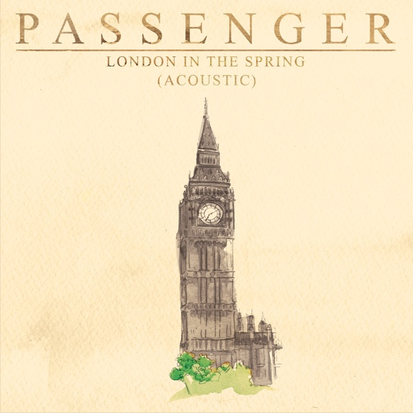 London in the Spring (Acoustic) [Single Version]