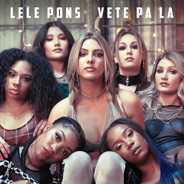 Vete Pa La - Single
