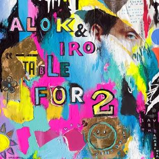 Alok & Iro – Table for 2 – Single [iTunes Plus AAC M4A]