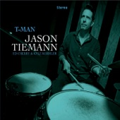 Jason Tiemann - I Didn't Know What Time It Was
