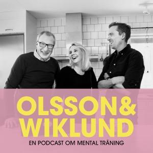 Olsson & Wiklund - en podcast om mental träning