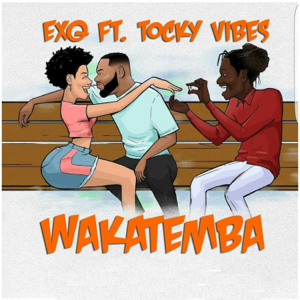 ExQ - Wakatemba feat. Tocky Vibes