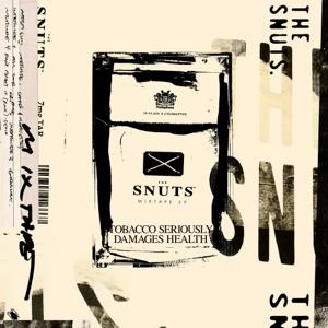 The Snuts - Mixtape EP