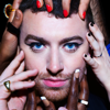 Sam Smith - To Die For kunstwerk