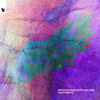 Footprints-Morgan Page & HALIENE