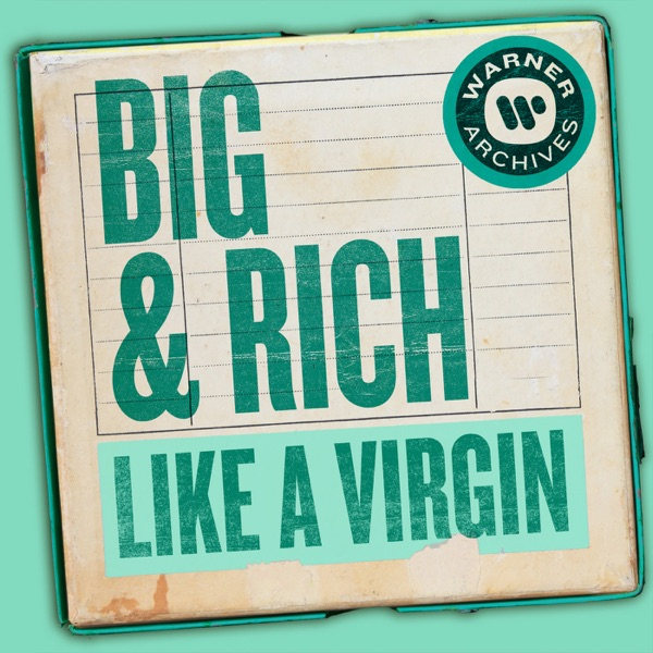 Like a Virgin - Single