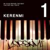 KERENMI - ROOFTOPS feat. 藤原聡 アートワーク