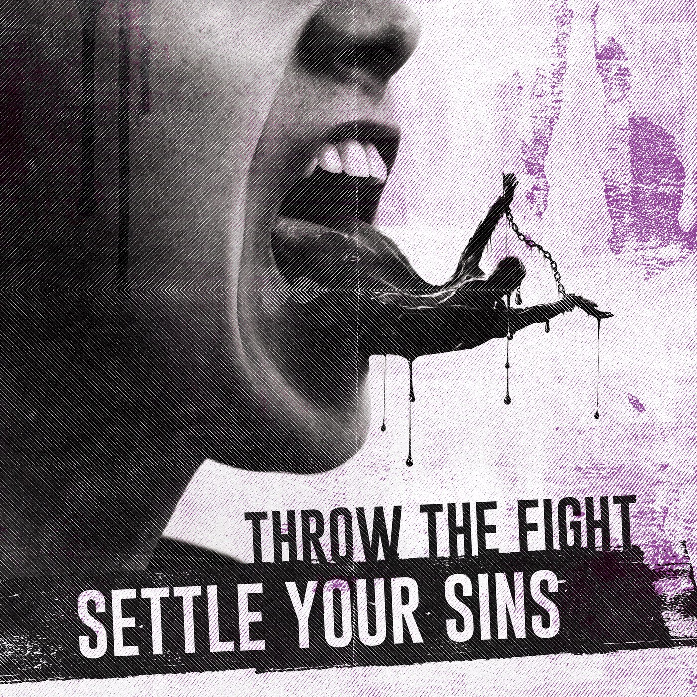 Throw The Fight - Settle Your Sins (2020)