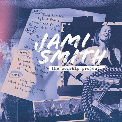 The Worship Project - Jami Smith