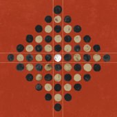 Thrice - Palms - Deeper Wells - EP  artwork