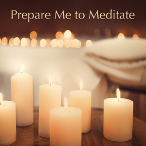 Various Artists - Prepare Me to Meditate – Soft Peaceful Songs to Prepare Your Mind to Meditation