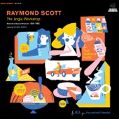 Raymond Scott - New Sensations in Sound (RCA Victor TV)