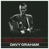 Davy Graham - She Moved Through The Fair