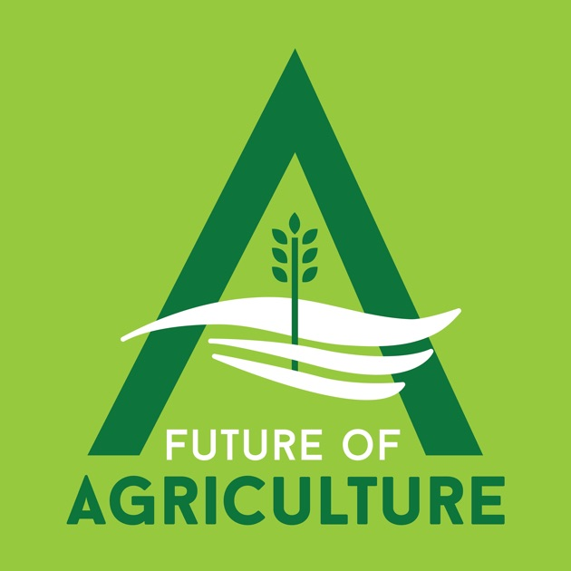 Future of Agriculture by Tim Hammerich, Agribusiness