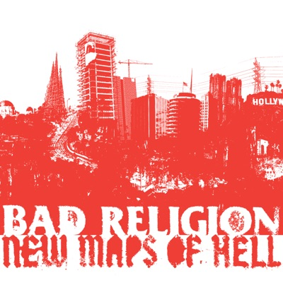 New Maps of Hell (Deluxe Edition) - Bad Religion