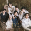 GOT7 - DYE - EP  artwork