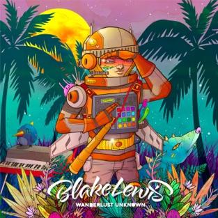 Blake Lewis – Wanderlust Unknown [iTunes Plus AAC M4A]