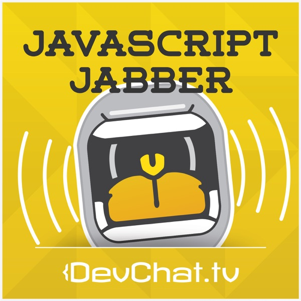JavaScript Jabber | Podbay