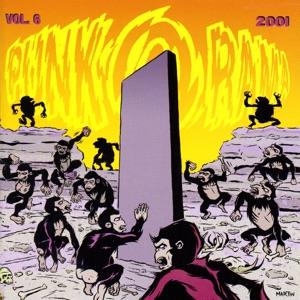 Punk - O - Rama, Vol. 6