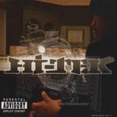 Hi-Tek - The Sun God (feat. Common & Vinia Mojica)