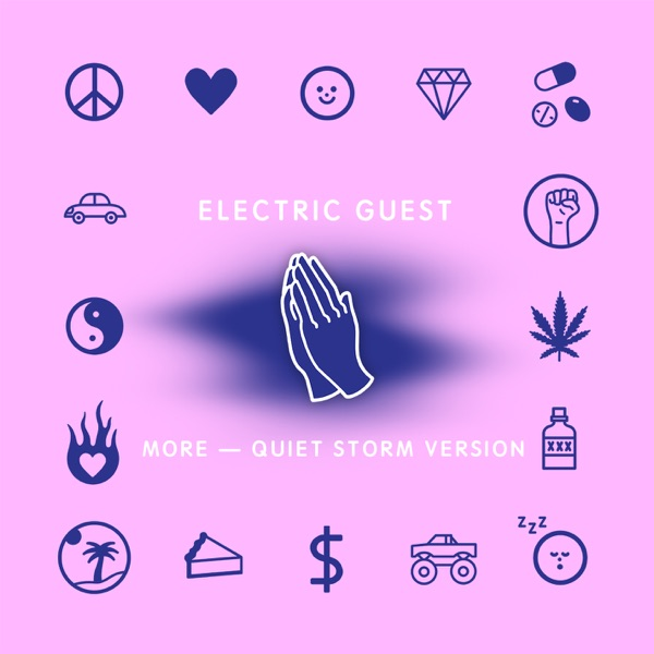 More (Quiet Storm Version) - Single