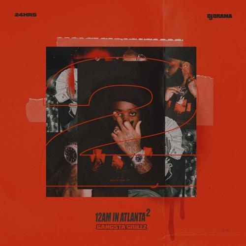 24hrs & DJ Drama – 12 AM in Atlanta 2 [iTunes Plus AAC M4A]