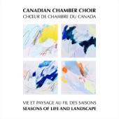 Canadian Chamber Choir;Joel Tranquilla - Vision Chant