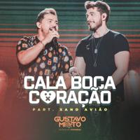 Cala Boca Coração (feat. Xand Avião)-Gustavo Mioto
