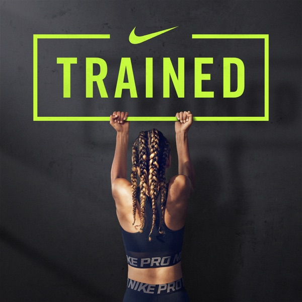 TRAINED