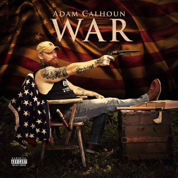 Adam Calhoun - Tombstone
