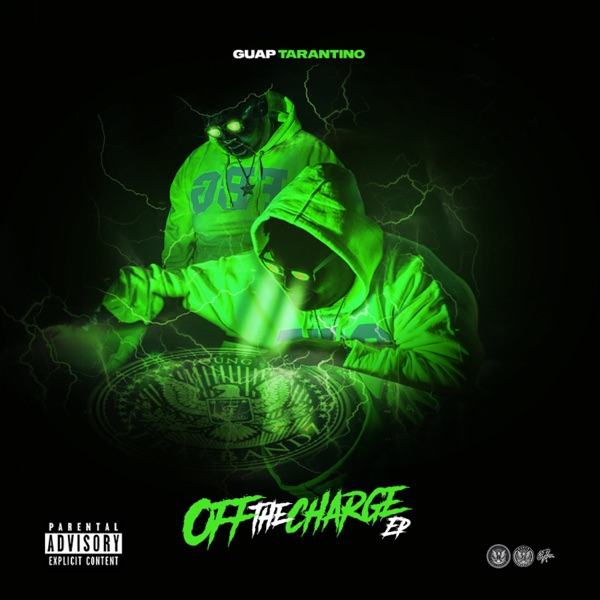 Off the Charge - EP