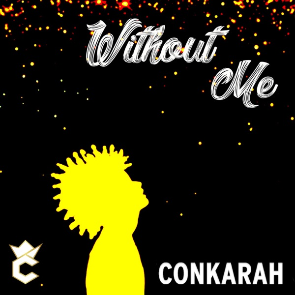 Without Me (Reggae Cover) - Single