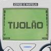 Tijolão (Ao Vivo) - Single