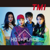 Hot Place - EP - HOT PLACE