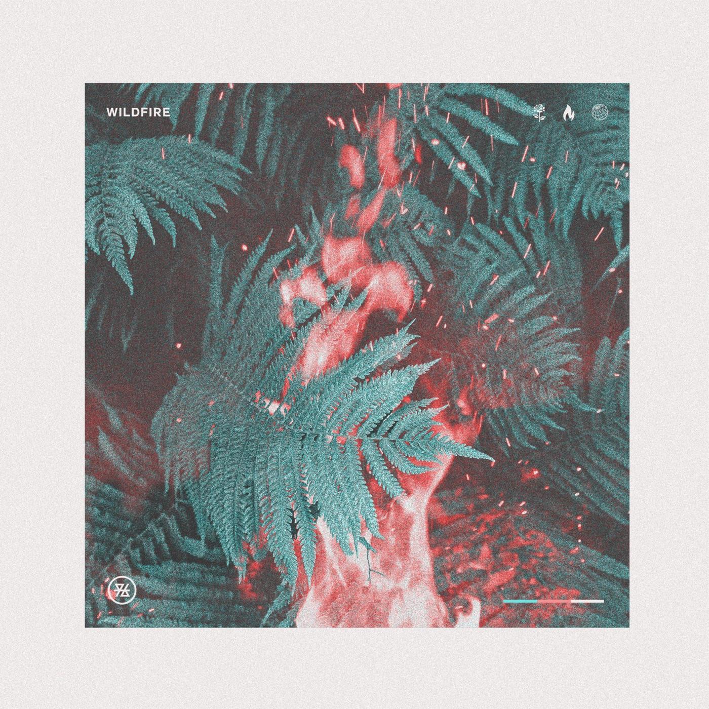 Valiant Hearts - Wildfire [single] (2019)