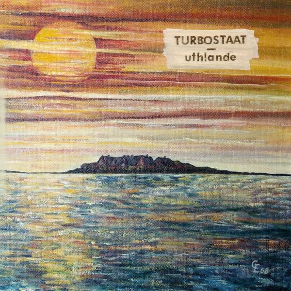 Turbostaat - Ein Schönes Blau