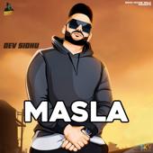 Masla - Dev Sidhu