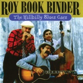 Roy Book Binder - One Meatball