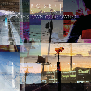 Robert Vincent - My Neighbour's Ghost
