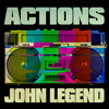 John Legend - Actions artwork