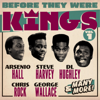 Chris Rock, Steve Harvey, D.L. Hughley, Arsenio Hall, A.J. Jamal, Happy Cole, George Wallace, Charles Cozart, Michael Winslow & K McCray - Before They Were Kings, Vol. 1 (Original Recording)  artwork