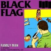 Black Flag - The Pups Are Doggin' It
